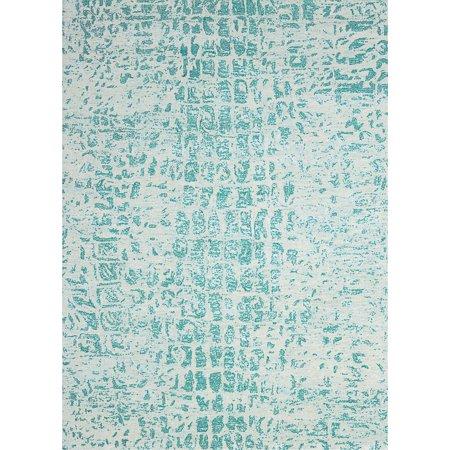 Nourison Gemstone Jade Area Rug