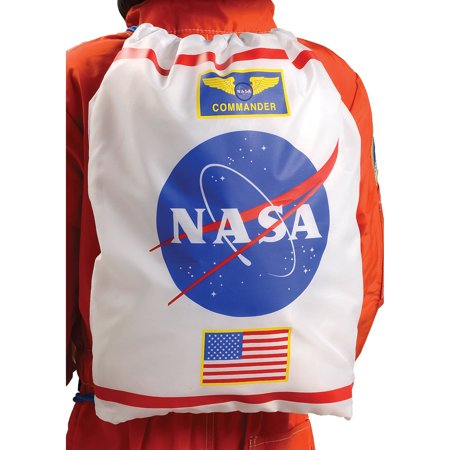 Astronaut Backpack Child Halloween Accessory](Halloween Accessories For Kids)