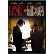 Elvis & Nixon (DVD) by Distribution Solutions
