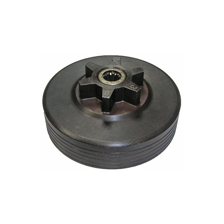 SPROCKET DRUM /& BEARING ASSY