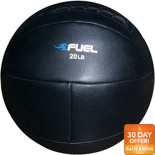 Fuel Pureformance 20 lb Medicine Ball