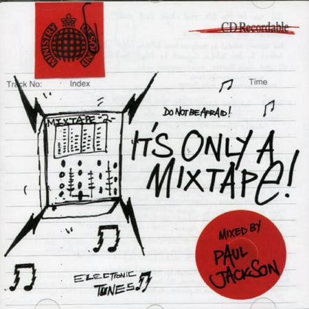 It's Only A Mixtape, Vol. 2