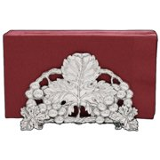 Arthur Court Napkin Holder, 6-Inch