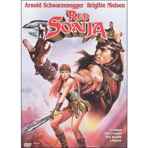 Red Sonja (Widescreen)