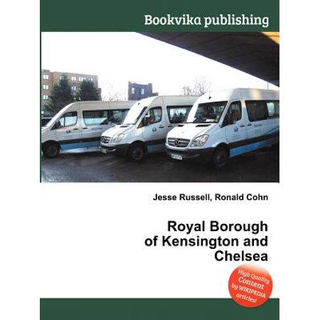 Royal Borough of Kensington and Chelsea (The Royal Borough Of Kensington And Chelsea)