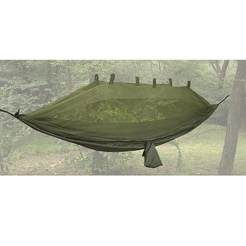 Freeport Park Lavenia Jungle Camping Hammock
