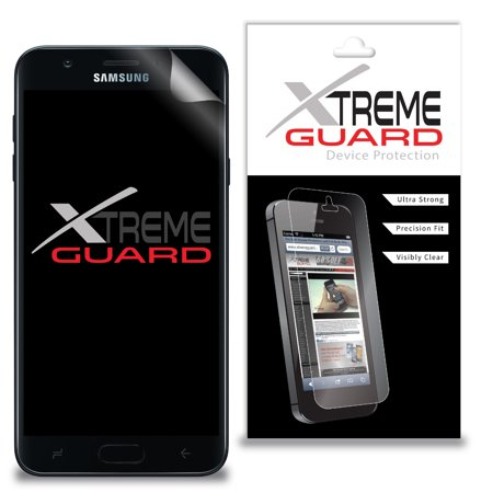 Premium XtremeGuard™ Screen Protector Cover for Samsung Galaxy J7 Aero (Ultra Clear)