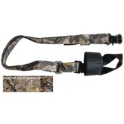 Outdoor Connection Total Padded Shotgun Sling, Realtree All Purpose,