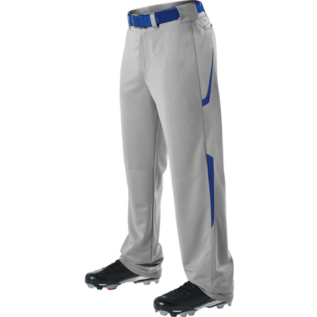 Alleson Youth Two Color Baseball Pant (Alleson Two Color)