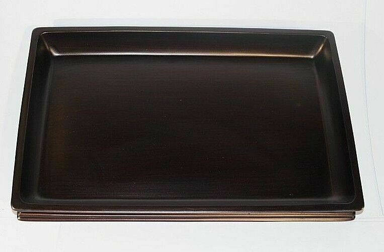 India Ink Winston Vanity Tray in Oil Rubbed Bronze