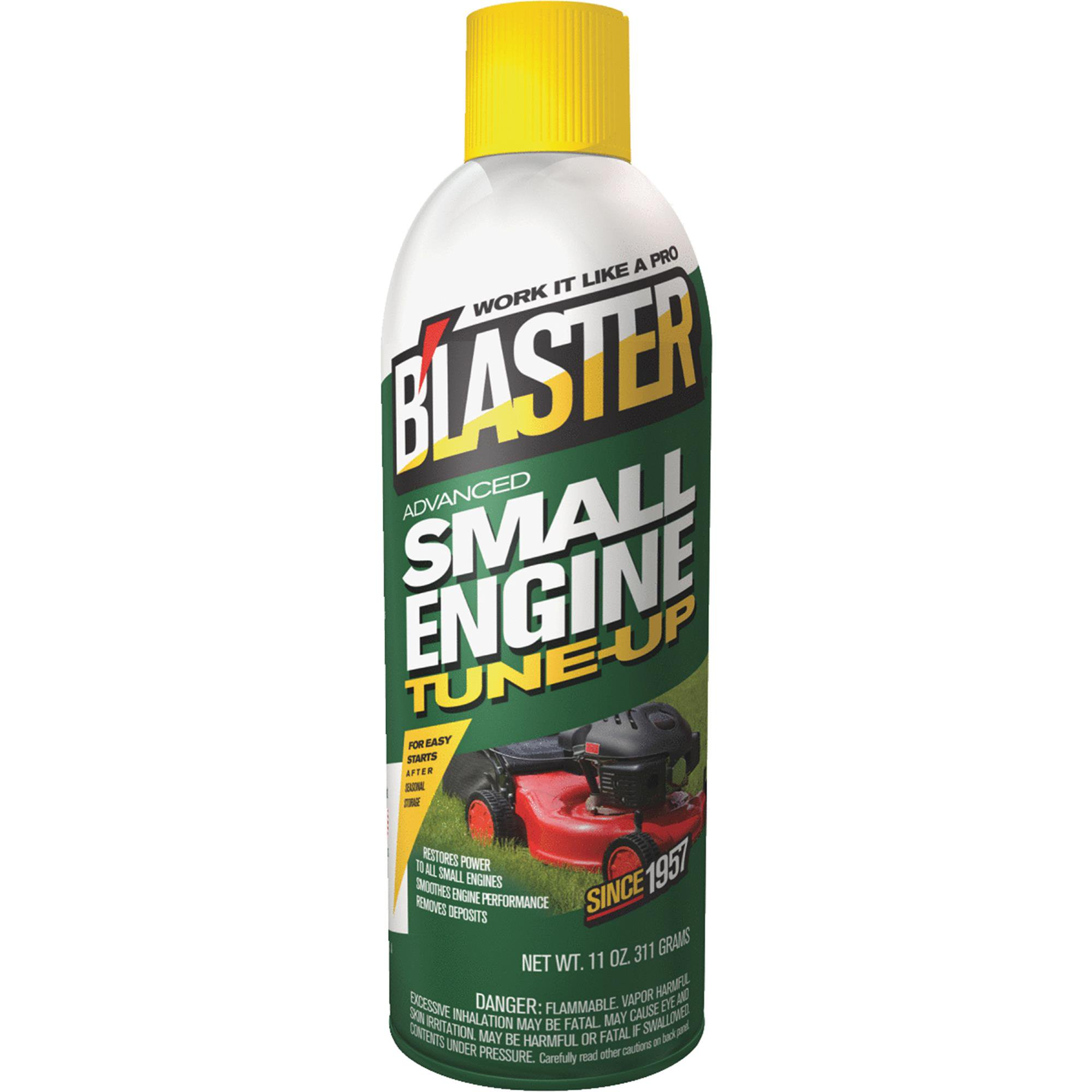 Blaster Small Engine Starting Fluid by Blaster Chemical Co.