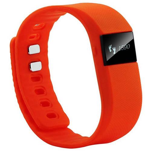 ETCBUYS INC. Etcbuys Bluetooth Digital Watch and Fitness Activity Tracker