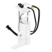 WALFRONT Fuel Pump Assembly Module for Chevy Cavalier Classic Malibu Oldsmobile Alero Grand SUNFIRE E350, Replacement Fuel Pump Assembly, Fuel Pump Assembly