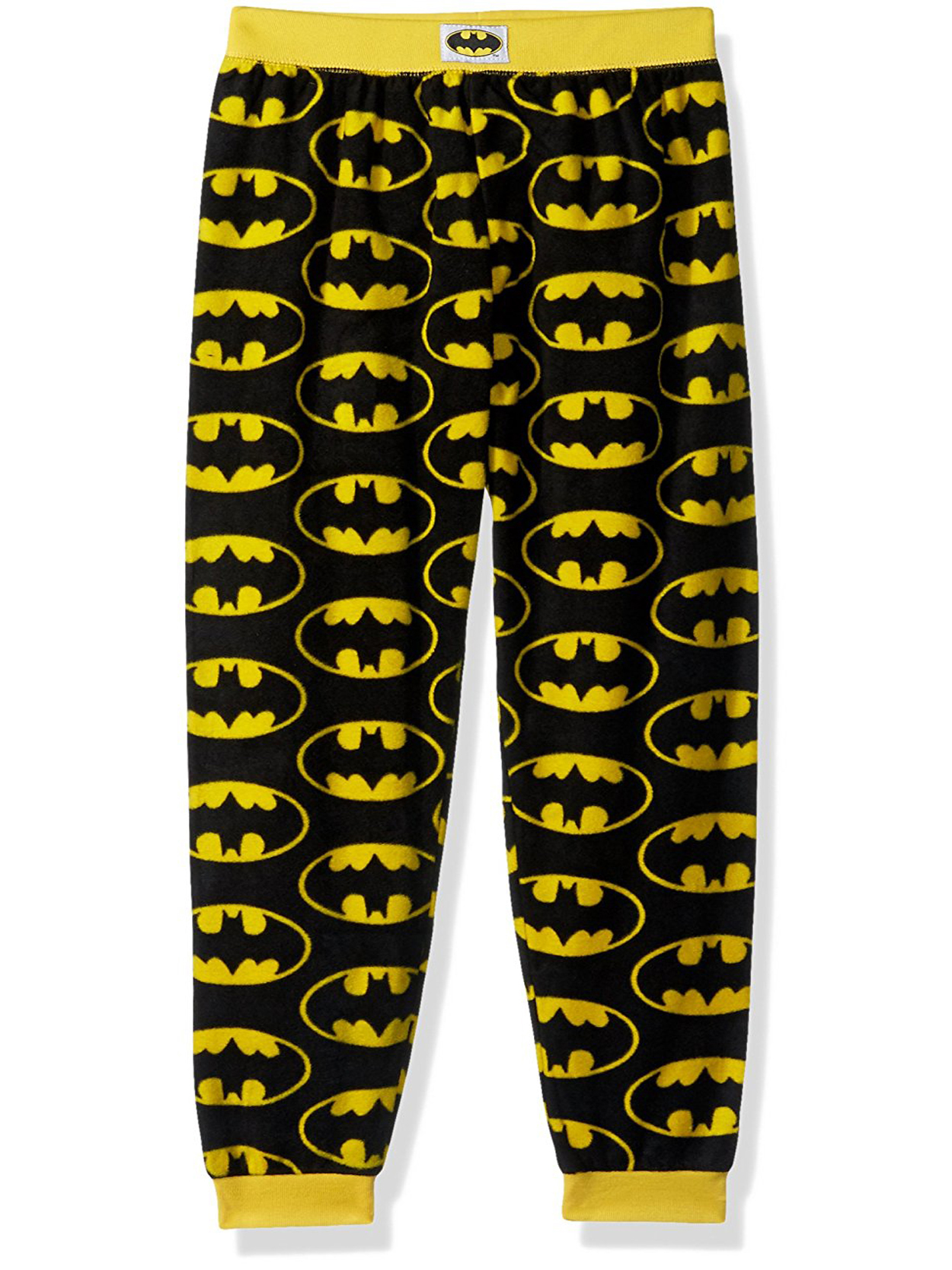 Batman Boys Fleece Pajama Pants K183311BM