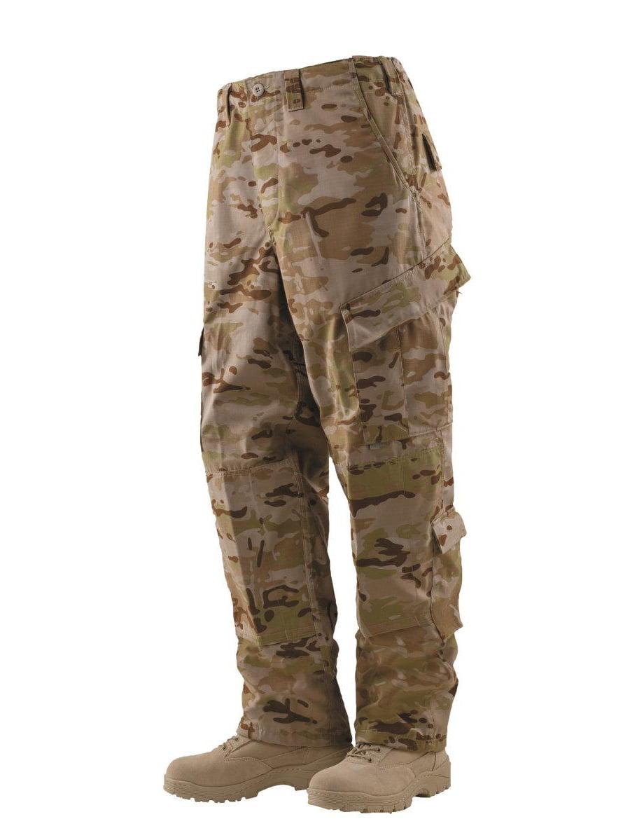 Tru-Spec 1321 Tactical Response Uniform (TRU) Trousers, Pants in MultiCam Arid