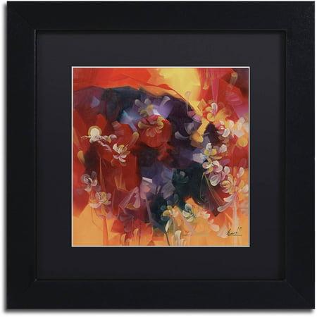 Trademark Fine Art Hot Nights Canvas Art By Masters Fine