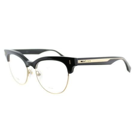 Fendi  FF 0163 VJG Womens  Cat-Eye (Fendi Eyeglasses 2013)