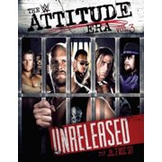WWE: Attitude Era, Volume 3 (Blu-ray) by WARNER HOME VIDEO
