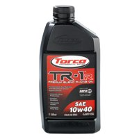 Torco TR-1 10W40 Motor Oil 1L Case Of 12 P/N A141040C