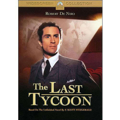 The Last Tycoon (Widescreen)