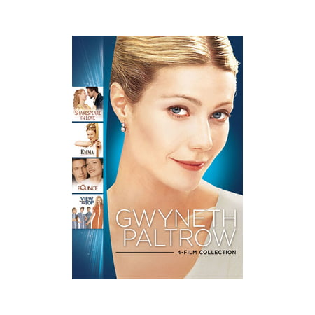 Barlow Collection (Gwyneth Paltrow 4 Film Collection)
