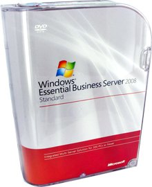 Microsoft Windows Essential Business Server 2008 Standard by Microsoft