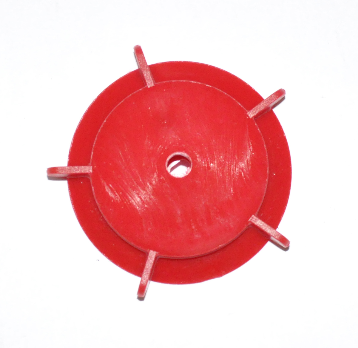 3Skull Paintball Halo B Drive Cone Delrin Red by