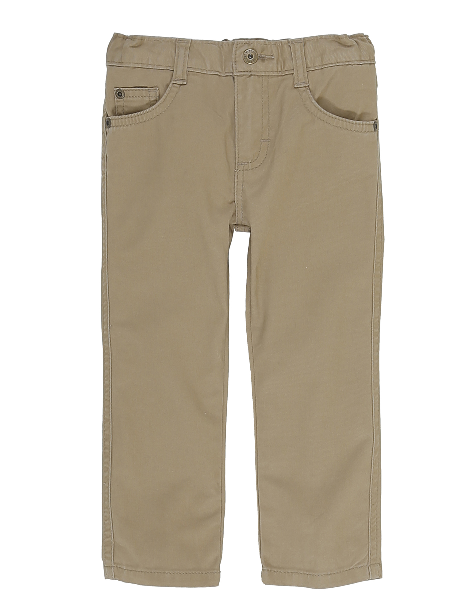 Wrangler Toddler Boy Advanced Comfort Slim Straight Jean