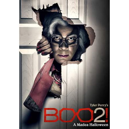 Tyler Perry's Boo 2! A Madea Halloween (Vudu Digital Video on Demand)