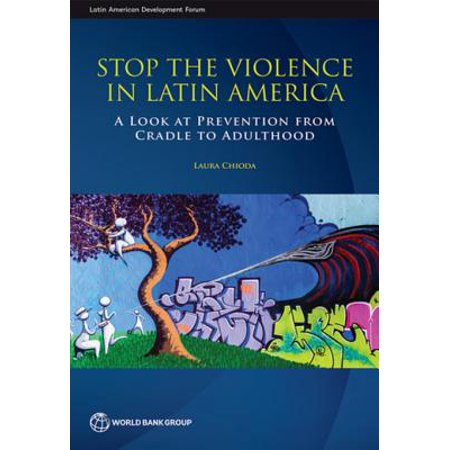 Stop the Violence in Latin America - eBook
