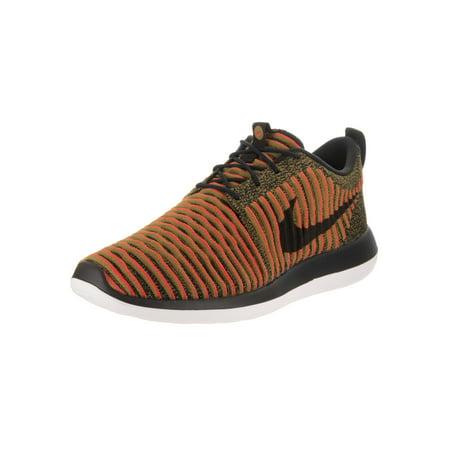 34a546fe11b6e Nike - Men s Roshe Two Flyknit Running Shoe - Walmart.com