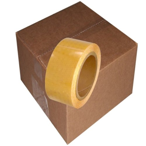 "Super Bright High Intensity Reflective Tape 2"" x 30' (6 Roll/Case) Yellow"