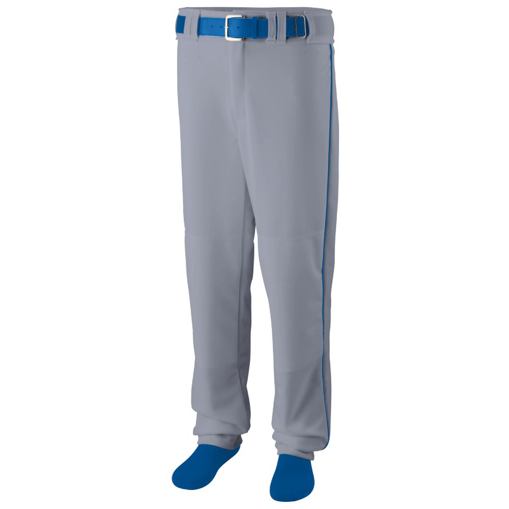 Augusta Sportswear MEN'S SWEEP BASEBALL PANT 1495