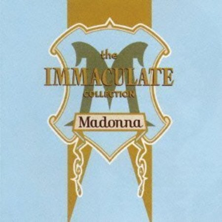 - Immaculate Collection (Vinyl)