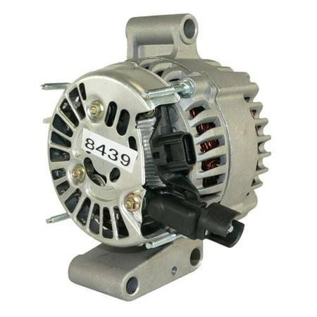 2003 focus alternator