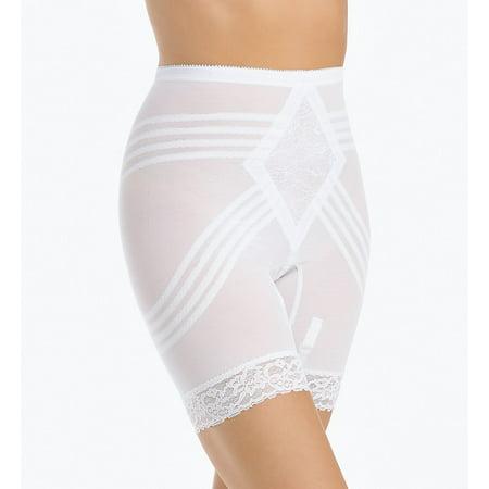 Rago Shapewear - Rago 679 Long Leg Girdle Panties
