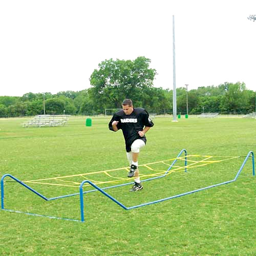 Replacement Grid for High Step Agility Trainer