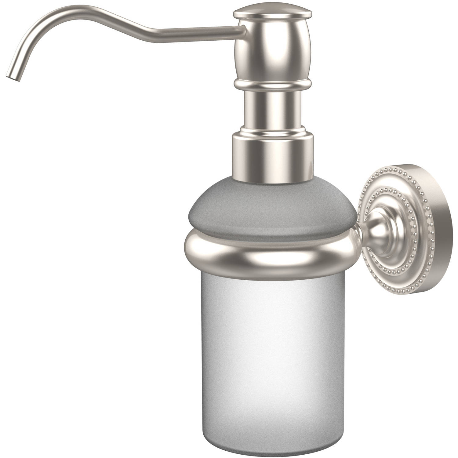 Dottingham Collection Wall-Mounted Soap Dispenser (Build to Order)