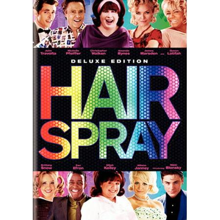 Hairspray (DVD) - Adult Movie Online