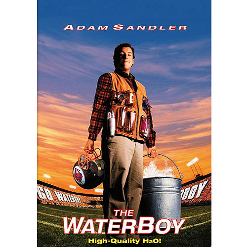 Waterboy (Widescreen)