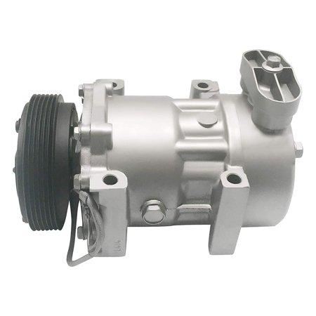 Fits 1 Compressors Sanden Models MODELS 4751 5000 4886 L A C Compresso