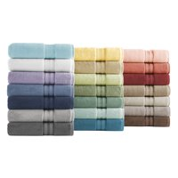 Better Homes & Gardens Thick and Plush Solid Bath Towel Collection