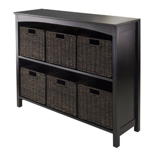 Luxury Home Cube Unit Bookcase