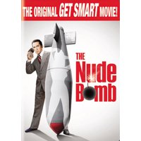The Nude Bomb (DVD)