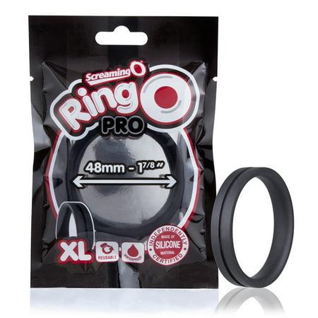 Screaming O RingO Pro XL Noir