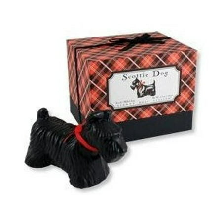 Gianna Rose Animal-Shaped Soap, Scottie Dog, 5.5 oz.