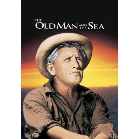 The Old Man and the Sea (Vudu Digital Video on