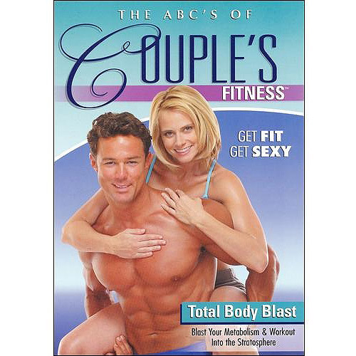 The ABC's Of Couples Fitness: Total Body Blast (Full Frame)