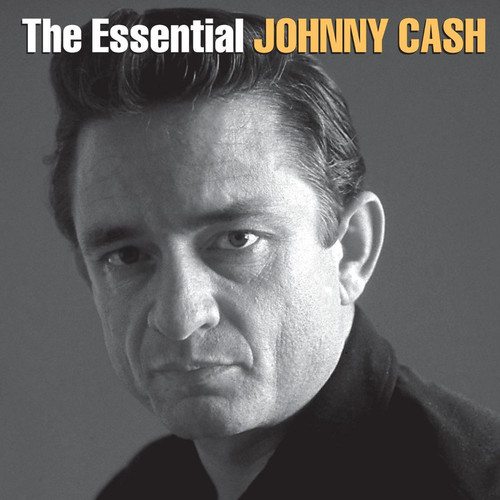 Essential Johnny Cash (Vinyl)