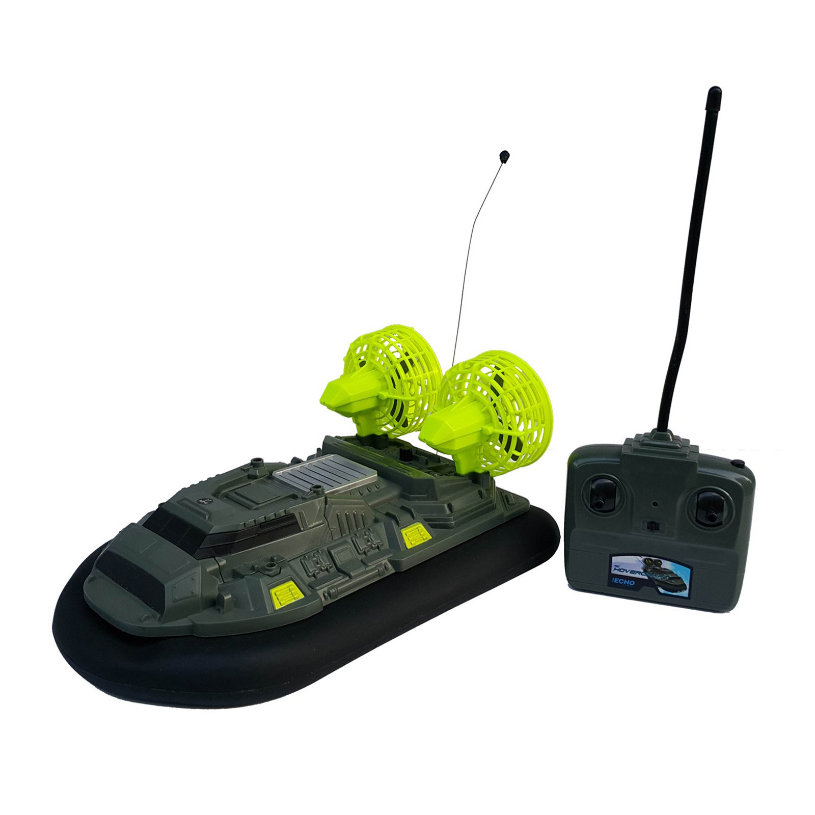 Toy Quest RC Hovercraft